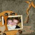 L'Amour d'une Maman...