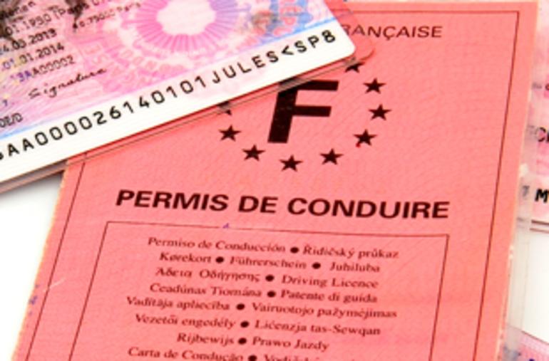 Rituel pour Réussir le permis de conduire