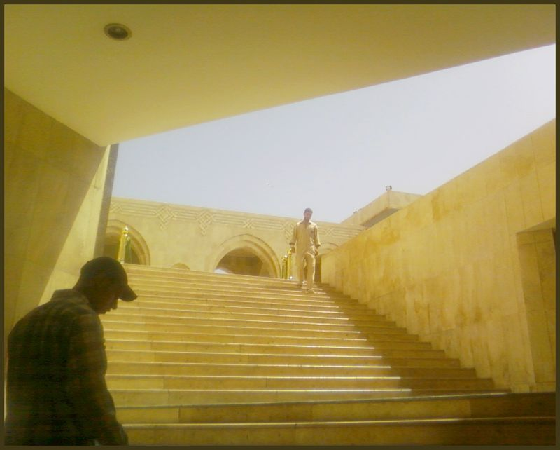 Mosquee Casa