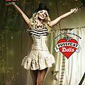 Critique : the circus starring : britney spears, spectacle de britney spears