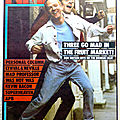 Bronski beat: nme front cover | 35 years ago!