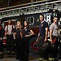 Chicago fire (pilote 2012/2013)