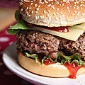 Le burger de la mort
