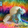 DAISY SWEET