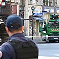 Paris : deux syndicalistes condamnés à un travail d'intérêt général pour avoir détourné un camion-poubelle