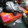 Abracadabra : deux jolies boites terminées