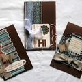 Kit boutique amscrapgram...