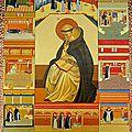 Neuvaine à l'école de saint dominique avec ses neuf manières de prier