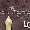 Bannière du blog de lola
