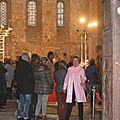 2015 - avril - 5 (samedi) - Défilé FEMMES EN CIRES au salon Jardins d'Artistes de TOUQUES (55)