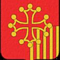 90px-Région_-_Blason_-_Languedoc-Roussillon