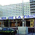 A l'hôpital de la timone, les internes marseillais inquiets et en colère après l'agression de deux étudiantes
