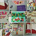 Encours de patchwork