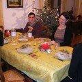 Nouvel An 2007 à Langres