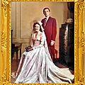 Trelon - un mariage princier en 1942 ***