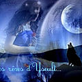 Défi 33 du 26 octobre 2008 : les rêves d'yseult 3