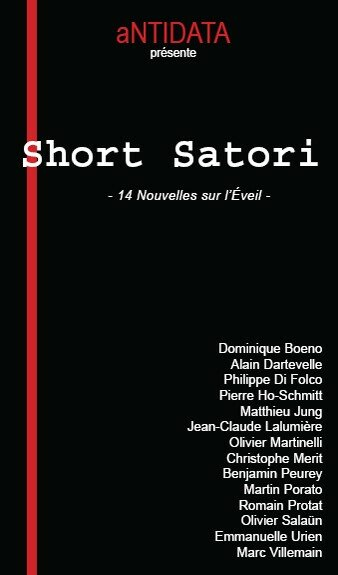Short Satori, collectif