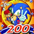 Preview sonic #200