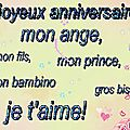 11 ans d'amour inconditionnel ♥