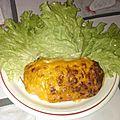 Lasagnes aux 2 saumons et aux épinards à la ricotta