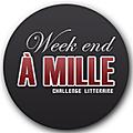 Challenge le week end à 1000