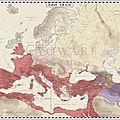 Europe AD 330