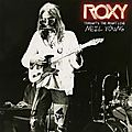 Promenade sur les traces d'un géant, neil young : roxy - tonight's the night live (1973)