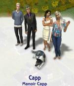Famille Capp (Tybalt)