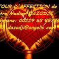 Retour d'affection du medium dazodji