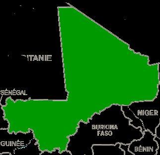 Mali-géo