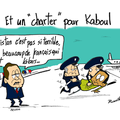 Charter, kaboul, afghanistan, besson froc !