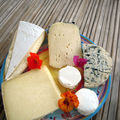 Où trouver du fromage au caire ?