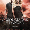 [chronique] sweet evil, tome 2 : l'insouciance du danger de wendy higgins