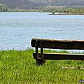 Le lac du lizet, un endroit fantastique !