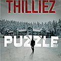 Puzzle - franck thilliez