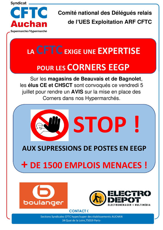TRACT expertise EEGP